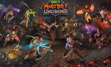 Orcs Must Die! Unchained Preview