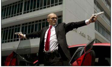 Οι πρώτες εικόνες από τη νέα ταινία Hitman