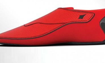 Smart shoes με δόνηση που σε κατευθύνουν