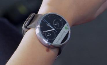 Αποκαλυπτικό βίντεο για το Motorola Moto 360