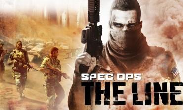 Κατεβάστε δωρεάν το Spec Ops: The Line για PC! (Link)