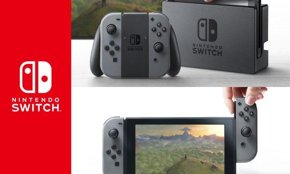 Εντυπώσεις, φόβοι και ελπίδες για το Nintendo Switch