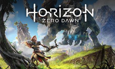 Νέα 4K πλάνα από το Horizon: Zero Dawn