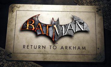 Batman: Return to Arkham - Launch Trailer για τον τίτλο και Graphics Comparison