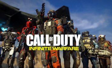CoD: Infinite Warfare Beta - Νέο υλικό από τον χάρτη Terminal ο οποίος έρχεται στην Beta