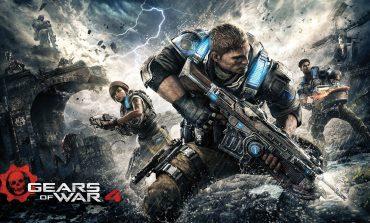 Το Gears of War 5 είναι υπό ανάπτυξη;