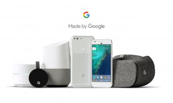#MadebyGoogle Event. Όλα όσα είδαμε από την Google