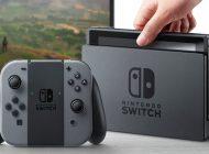 Εκδήλωση της Nintendo στη Νέα Υόρκη για το Nintendo Switch