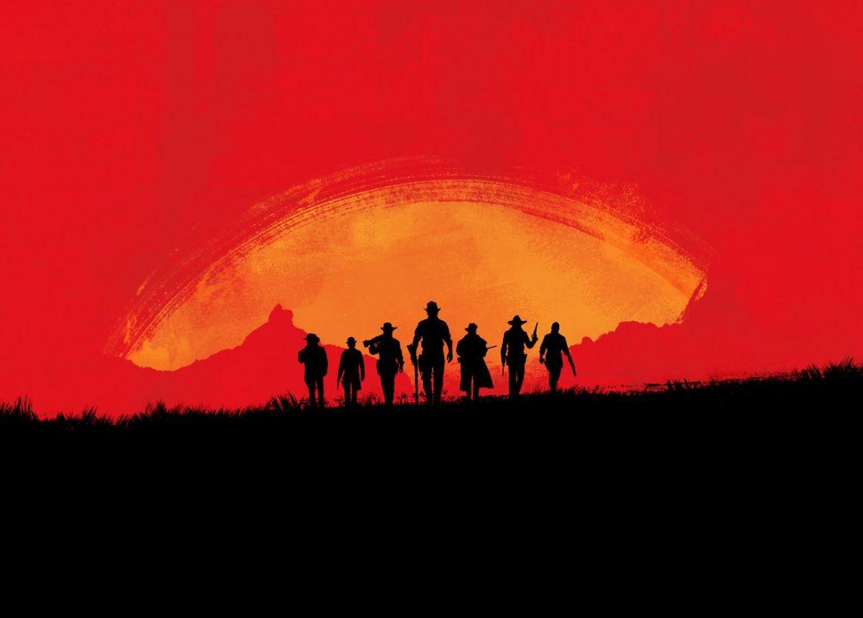 Διέρρευσε φωτογραφία από το Red Dead Redemption 2;