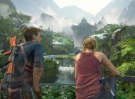 Μάθαμε μια ενδιαφέρουσα πληροφορία για τον Nathan Drake και το Uncharted