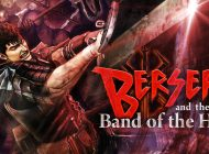 To νέο Trailer για το Berserk and the Band of the Hawk απευθύνεται σε άτομα με γερό στομάχι
