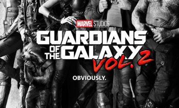 Guardians of the Galaxy Vol. 2 - Το πρώτο Trailer και αφίσα για την ταινία