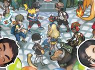 Pokemon Sun & Moon: Μεγάλη διαρροή από πληροφορίες και Pokemon [Εικόνες]