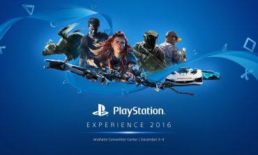 Το πρόγραμμα και οι ώρες διεξαγωγής του PlayStation Experience