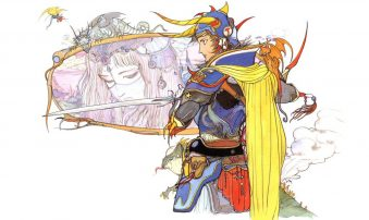 Αφιέρωμα Final Fantasy: Ζώντας την Τελευταία Φαντασία
