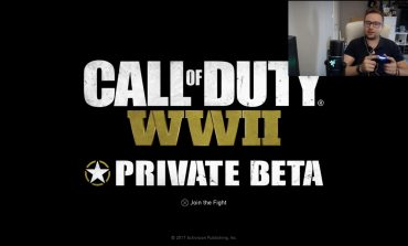 Πάμε πόλεμο στο Call of Duty WWII (Private Beta) | Gameplay