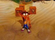 Αφαιρούνται οι αναφορές της Naughty Dog από την Crash Bandicoot N. Sane Trilogy