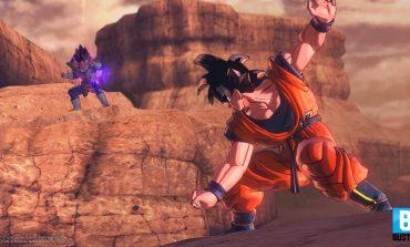 Η Bandai Namco Europe επιβεβαιώνει το Dragon Ball XENOVERSE 2 στο Nintendo Switch