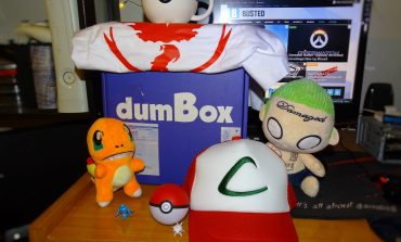 dumBox Casual Unboxing: Τι παίζει τελικά με το dumBox;