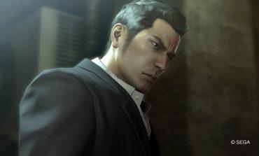Θα μπορούσε να εμφανιστεί στο Xbox One το Yakuza franchise