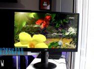 AOC U2868PQU Review: Είναι το πιο vfm 4K gaming monitor;