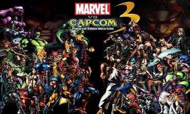 Το Marvel vs Capcom 4 ίσως δεν έρθει ποτέ