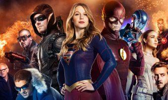 Arrowverse: Οι σειρές του CW, βελτιώνονται - Τι είδαμε μέχρι τώρα