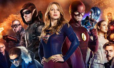 To CW ανανεώνει της σειρές του Arrowverse
