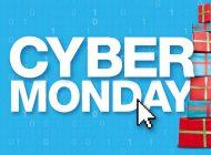 Cyber Monday μετά την Black Friday για εκπτώσεις στις ηλεκτρονικές αγορές