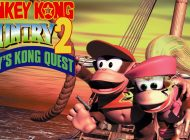 O Donkey Kong σε Unreal Engine 4