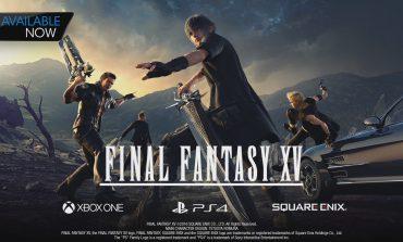 "Final Fantasy XV: 5 εκατομμύρια ""τεμάχια"" την πρώτη ημέρα κυκλοφορίας"