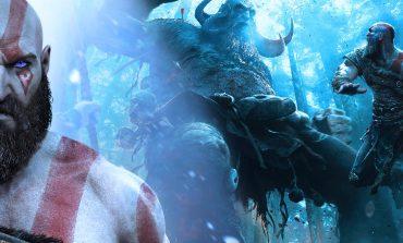 Εντοπίστηκε συλλεκτική έκδοση του God of War στα 200€