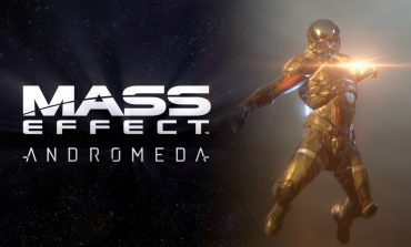 Mass Effect: Andromeda - Αβέβαιο το Frame Rate του στο PlayStation 4