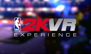 Έρχεται το καινοτόμο NBA 2KVR Experience