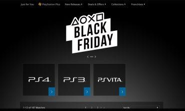 Black Friday και στο PlayStation Store με μεγάλες εκπτώσεις