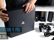 "Unboxing PS4 Pro: Ανακαλύπτοντας το ""τέρας"""