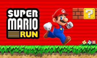 Παίζουμε το Super Mario Run και λέμε τη γνώμη μας
