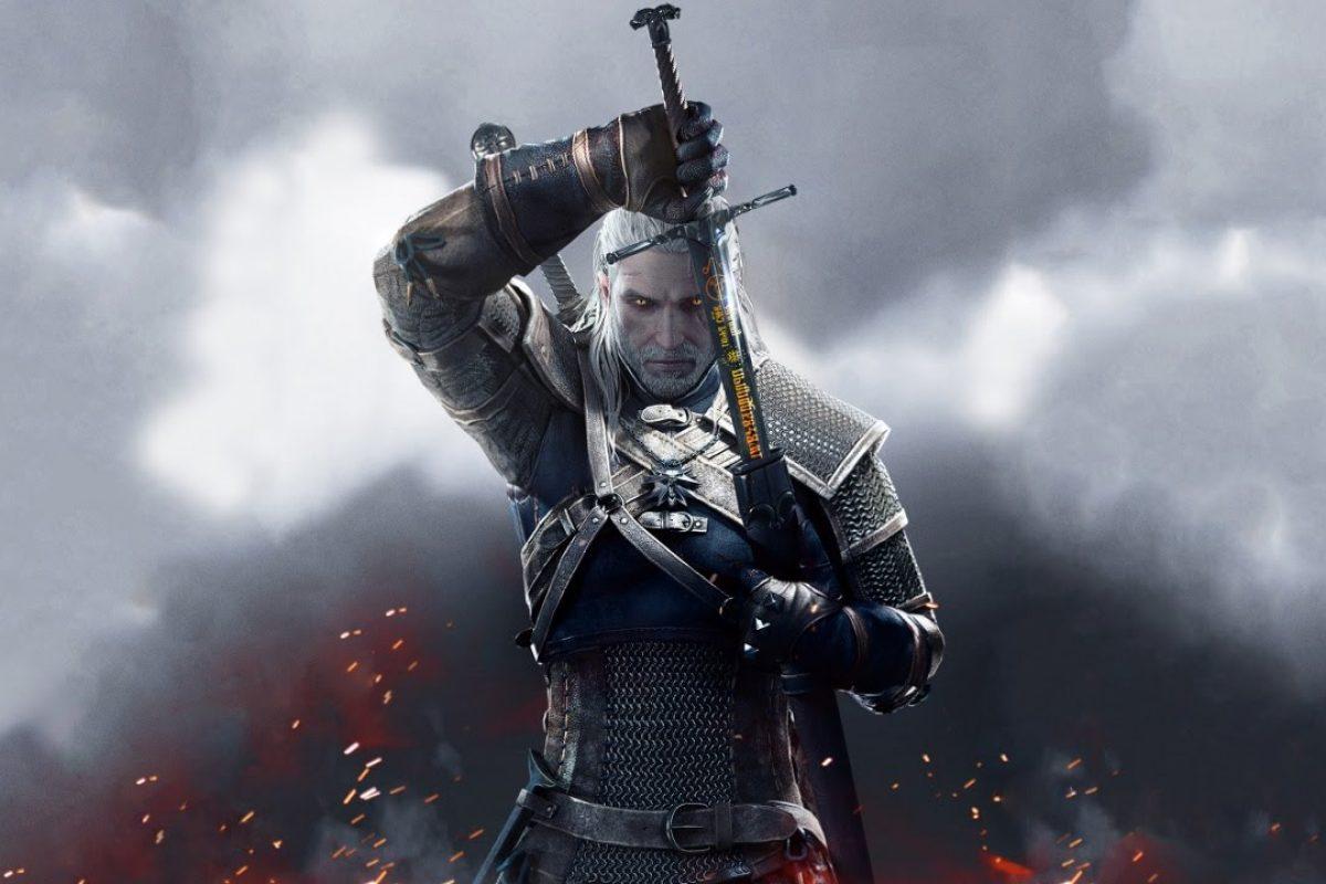 Το PS4 Pro Patch για το Witcher 3 υπόσχεται 4Κ ανάλυση και καλύτερη απόδοση