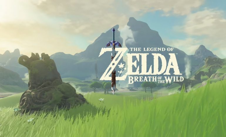 Ακυρώθηκε το The Legend of Zelda: Breath of Wild στο Wii U;