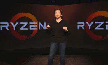 Ανακοινώθηκε επίσημα ο νέος επεξεργαστής της AMD με το όνομα Ryzen