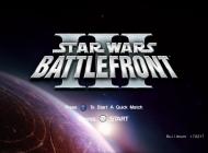 Φρέσκο υλικό απο το ακυρωμένο Star Wars: Battlefront 3