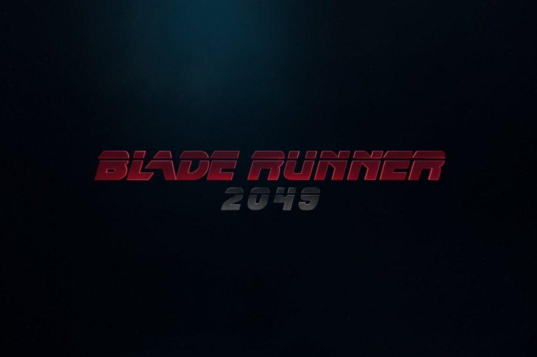 Γιατί να πας να δεις το Blade Runner 2049;