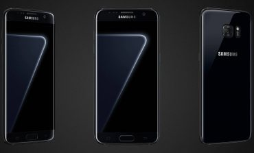 To Samsung Galaxy S7 edge τώρα διαθέσιμο και στο νέο Black Pearl χρώμα