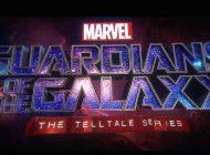 Ανακοινώθηκε το Guardians of The Galaxy: The Telltale Series