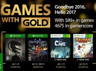 Games with Gold: Τα δωρεάν παιχνίδια Ιανουαρίου