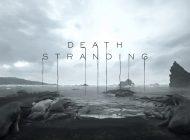 Ότι είδατε στο trailer του Death Stranding έτρεχε σε PS4 Pro