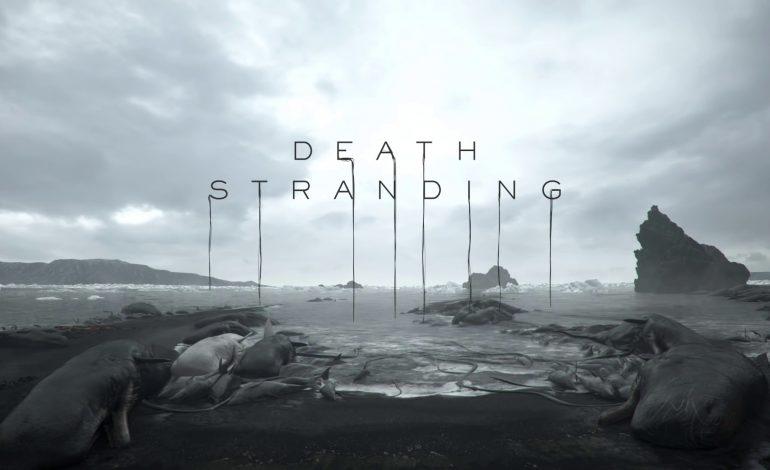 Death Stranding: Νέο Trailer από το δημιούργημα του Hideo Kojima καθώς και δύο νέα poster