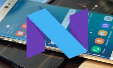 Σειρά Samsung Galaxy A (2016): Αναβαθμίζεται σε Android 7.0 Nougat