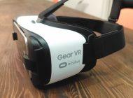 Περισσότερα από 5 εκατομμύρια Gear VR έχει αποστείλει η Samsung μέχρι σήμερα