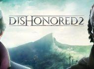 Νέο Update στο Dishonored 2 με επιλογές για Custom Difficulty και Mission Select